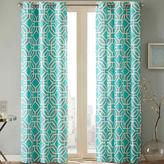 JCPenney Madison Park Alana Grommet-Top Curtain Panel