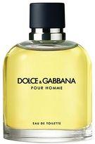 Dolce & Gabbana Pour Homme Eau de Toilette 40ml