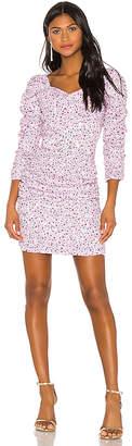 Nicholas X REVOLVE Ruched Mini Dress