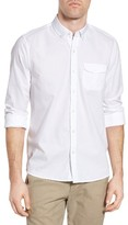 Michael Bastian Men's Button Down Spread Collar Sport Shirt