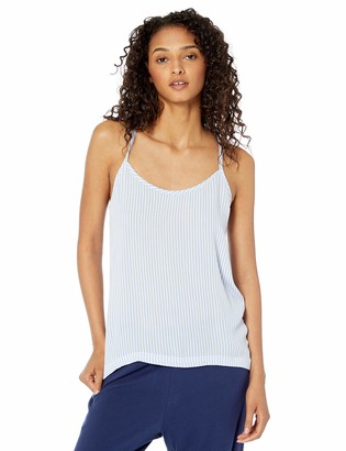 PJ Salvage Women's Salty Days CAMI TOP