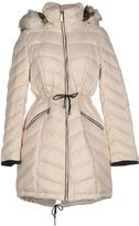 Dawn Levy Down jackets - Item 41625813
