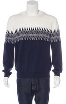 Band Of Outsiders Zig Zag Sweater w/ Tags