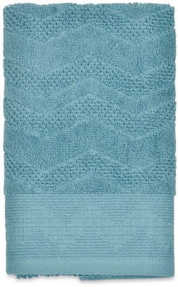 Signature Mesa Chevron Hand Towel