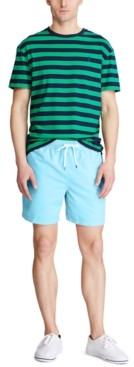 Polo Ralph Lauren Men's Traveler Swim Trunk