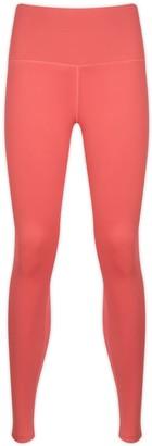 Peak Vigour Core Collection Legging - Hibiscus
