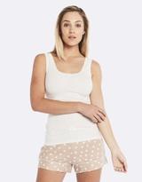 Deshabille Raffles Shorts