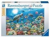 Ravensburger Beneath the Sea Puzzle - 5000pc