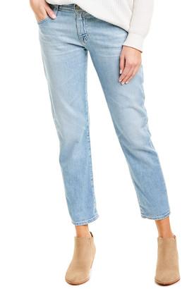 AG Jeans The Ex-Boyfriend Surged Slouchy Slim Leg