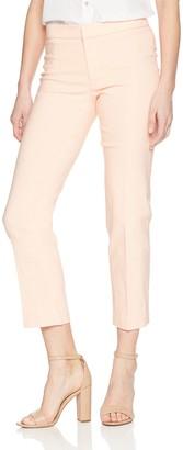 Nanette Lepore Women's Straight Ankle Pant