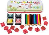 Npw Fingerprinting art set
