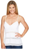 Scully Cantina Damara Spaghetti Strap Top Women's Clothing