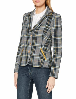 Joe Browns Women's Quirky Check Jacket