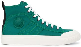 Diesel S-Astico high-top sneakers