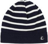 Petit Bateau Wool blend hat
