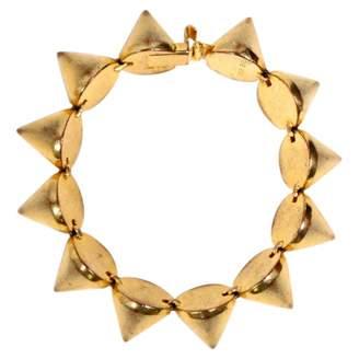 Eddie Borgo Gold Gold plated Bracelets