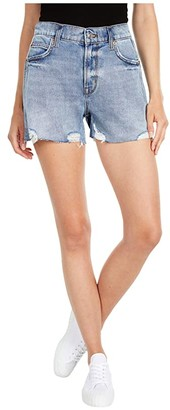 Current/Elliott Wildes Aficionado Shorts (Prim) Women's Shorts