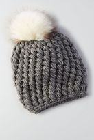 American Eagle Outfitters AE Crochet Beanie