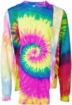 Needles swirl print jumper