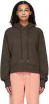 Thumbnail for your product : Won Hundred Brown Lilou Hoodie