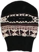 Maison Margiela knitted beanie