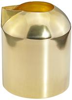 Tom Dixon Form Milk Jug, Brass
