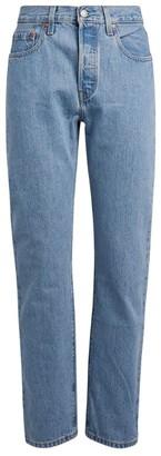 Levi's Original Straight Jeans