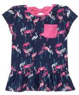 Gymboree Flamingo Top
