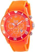 Ice Watch Ice-Watch Women's Matte CHM.FO.B.S.12 Silicone Quartz Watch