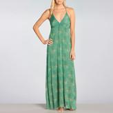 Vix Indian Sandra Long Dress