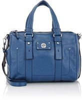 Marc by Marc Jacobs WOMEN'S TOTALLY TURNLOCK SHIFTY DUFFEL-NAVY