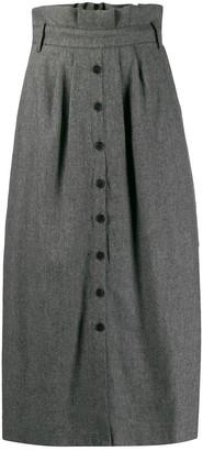 BA&SH Cohle skirt
