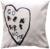 Henzel Studio Scott Campbell Printed Pillow