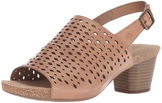 Josef Seibel Women's Rose 27 Heeled Sandal