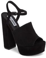Steve Madden Women's Studio Mega Platform Sandal