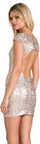 Dress the Population Gabriella Dress
