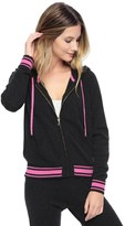 Juicy Couture Cashmere Track Jacket