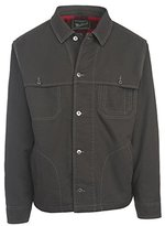 Woolrich Men's Centerpost Wool Lined Jacket