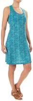 Ibex Isabella Dress - Merino Wool, Built-In Shelf Bra, Sleeveless (For Women)