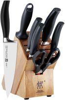 Zwilling® J.A. Henckels Five Star 8-Piece Knife Block Set