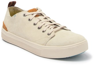 Toms Travel Lite Low-Top Sneaker
