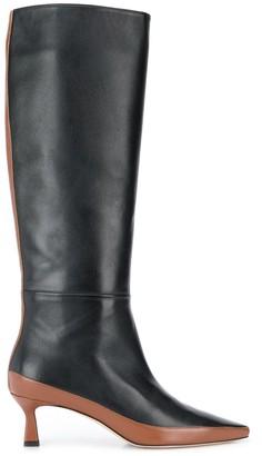 Wandler Bente long boots