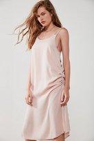 The Fifth Label Future Dream Midi Slip Dress