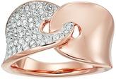 Swarovski Guardian Ring Ring