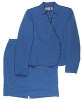 Tahari by Arthur S. Levine Tahari ASL Women's Petite Eason Skirt Suit