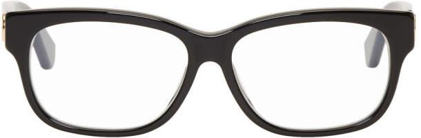 Gucci Black GG Glasses