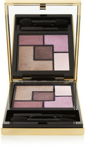 Saint Laurent Beauty - Couture Palette Eyeshadow - 7 Parisienne