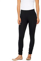 Legacy As Is Seamless Ruched Ankle Length Legging
