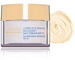 Lumene Complete Rewind Recovery Day Cream SPF 15