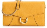 Max Studio Apryl Crossbody Bag